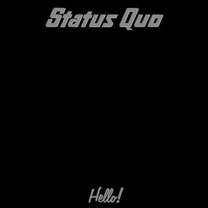Status Quo - Hello - Re-Release (Remastered)
