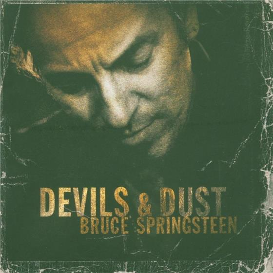 Bruce Springsteen - Devils & Dust (CD + DVD)