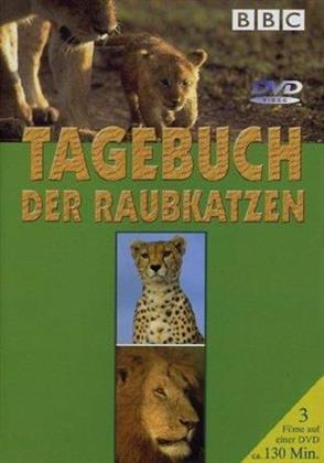 Tagebuch der Raubkatzen (BBC)