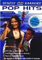 Karaoke - Sunfly - Pop Hits Volume 1