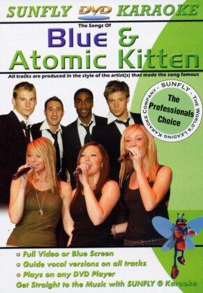 Karaoke - Sunfly - Blue and Atomic Kitten