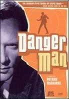 Danger man - Season 1 (5 DVDs)
