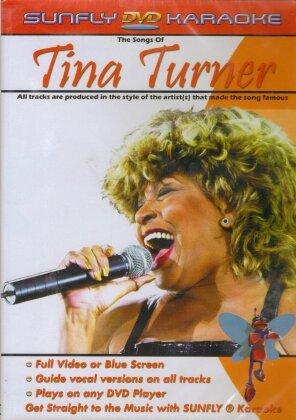 Karaoke - Sunfly - Tina Turner