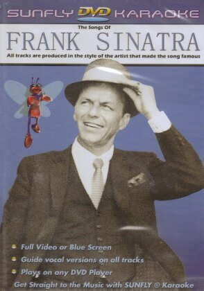 Karaoke - Sunfly - Frank Sinatra