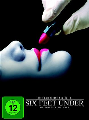 Six Feet under - Staffel 1 (5 DVDs)
