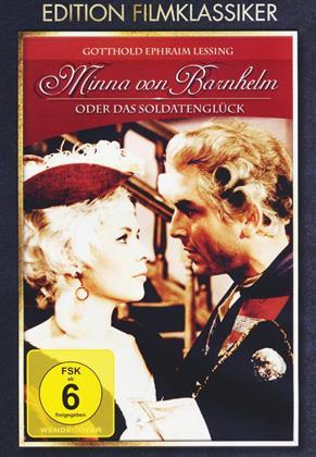 Minna von Barnhelm oder das Soldatenglück (1962) (Edition Filmklassiker)
