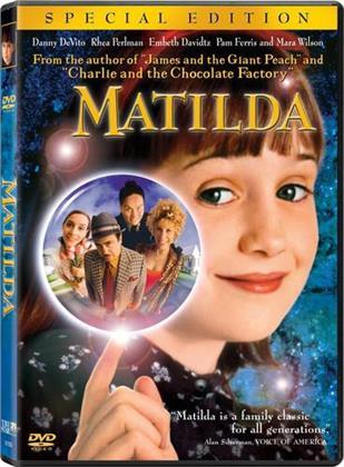 Matilda (1996) (Edizione Speciale)