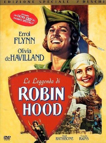 La leggenda di Robin Hood (1938) (Edizione Speciale)