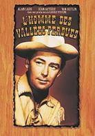 L'homme des vallées perdues (1953)