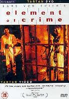 Element of crime - (Tartan Collection)