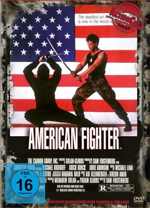 American Fighter (1985) (Action Cult Edition)