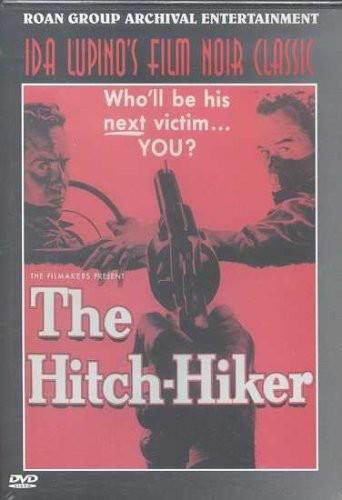 The Hitch-Hiker - Film Noir 2 (1953)