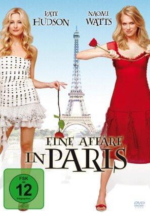 Eine Affäre in Paris - Le divorce