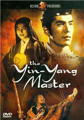 The Yin-Yang Master (2001) (Collection Asian Premium)