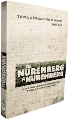 De Nuremberg à Nuremberg (Deluxe Edition, n/b, 3 DVD)