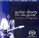 Guitar Shorty - My Way Or The Highway (Hybrid SACD)