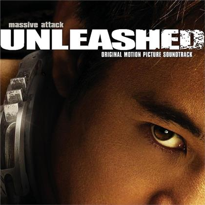 Massive Attack - Unleashed (Danny The Dog) - OST (CD)