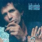Keith Richards - Gold-Talk Is Cheap