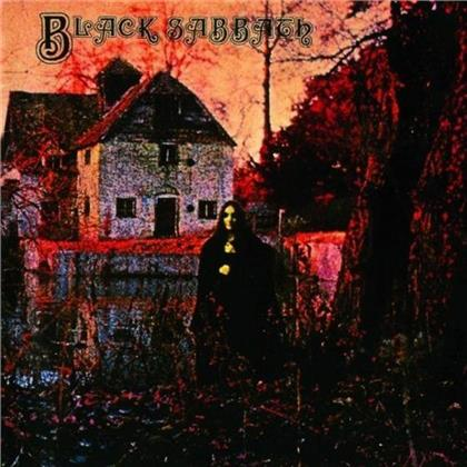 Black Sabbath - --- (Remastered)