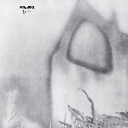 The Cure - Faith (Deluxe Edition, 2 CDs)