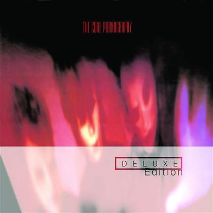The Cure - Pornography (Deluxe Edition, 2 CDs)
