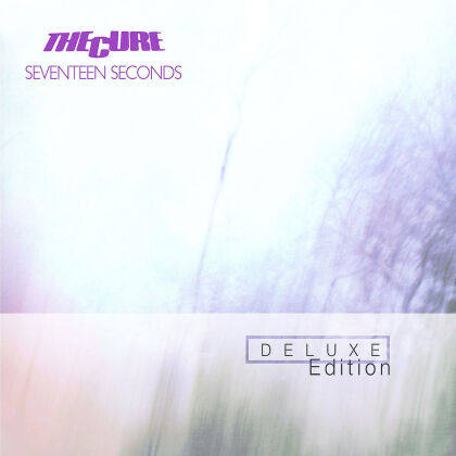 The Cure - Seventeen Seconds (Deluxe Edition, 2 CDs)