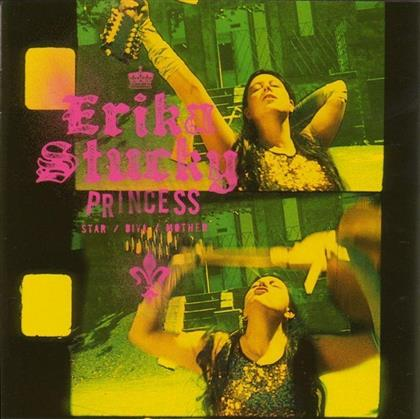 Erika Stucky - Princess