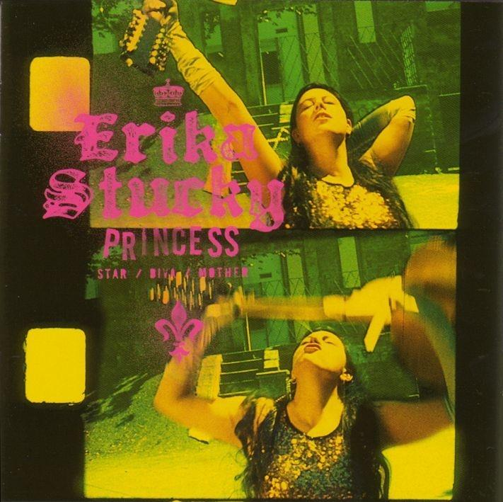 Erika Stucky - Princess