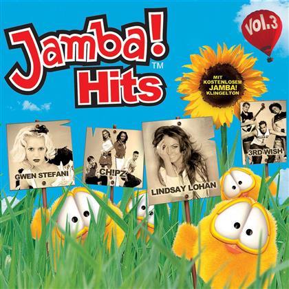 Jamba - Hits 3
