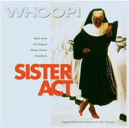 Sister Act - OST 1