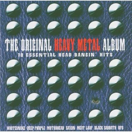 Original Heavy Metal - Various