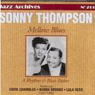 Sonny Thompson - Mellow Blues