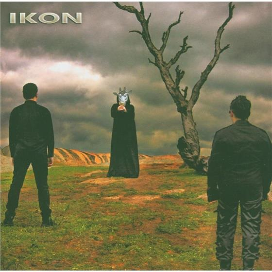 Ikon - Destroying The World To Save It (2 CDs)