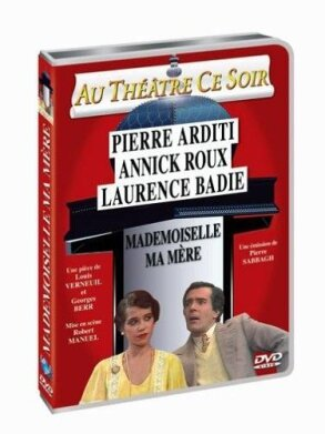 Mademoiselle ma mère (1981) (Au théâtre ce soir)
