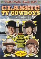 Classic TV cowboy (Collector's Edition, 2 DVDs)