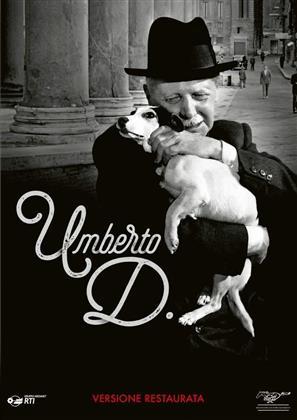 Umberto D (1952) (n/b, Edizione Restaurata)