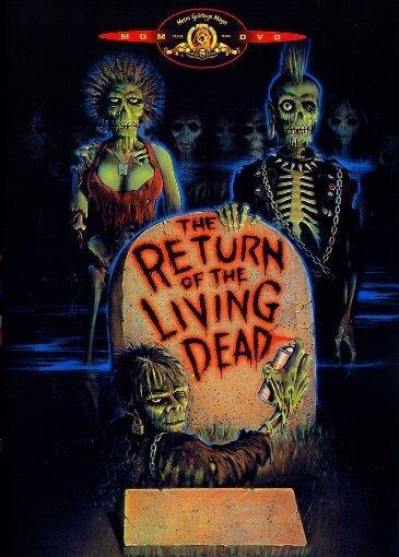 The Return of the Living Dead - Verdammt, die Zombies kommen (1985)