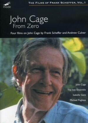 Cage, Ganz, Pugliese & Ives Ensemble - From zero