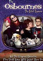 The Osbournes - The first season (Censored 2DVD)