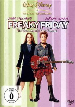 Freaky Friday - Ein völlig verrückter Freitag (2003)