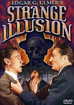 Strange illusion (n/b, Unrated)