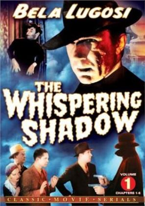 The Whispering Shadow 1 - Chapter 1-6 (Unrated)