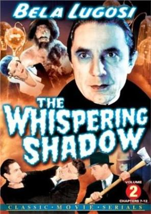 The Whispering shadow 2 - Chapter 7-12 (Unrated)