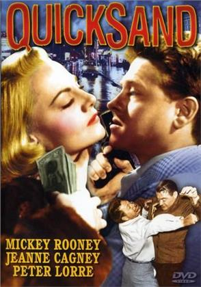 Quicksand (1950) (n/b, Unrated)