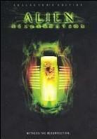 Alien - Resurrection (1997) (Collector's Edition, 2 DVDs)