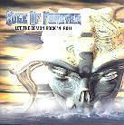 Edge Of Forever - Let The Demon Rock'n' Roll