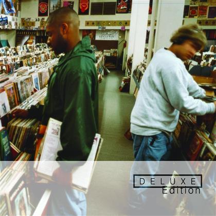 DJ Shadow - Endtroducing (Deluxe Edition, 2 CDs)
