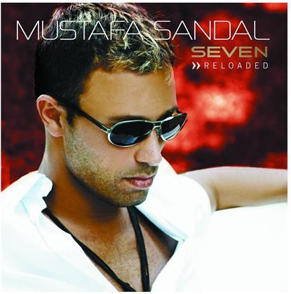 Mustafa Sandal - Seven - Reloaded