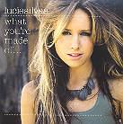 Lucie Silvas - What You're Made Of - 2Track