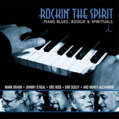 Blues & Boogie-Woogie - Rockin The Spirit (Hybrid SACD)